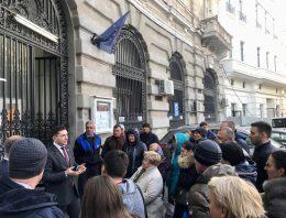 Dublarea posturilor la Autoritatea Națională pentru Cetățenie (ANC), cerută de Deputatul Constantin CODREANU în interesul statului și al românilor care solicită redobândirea cetățeniei române