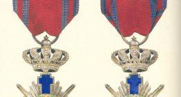 O pagină de Istorie a Românilor, prin distincții și medalii acordate grănicerilor, pompierilor, jandarmilor și polițiștilor în perioada 1916-1918