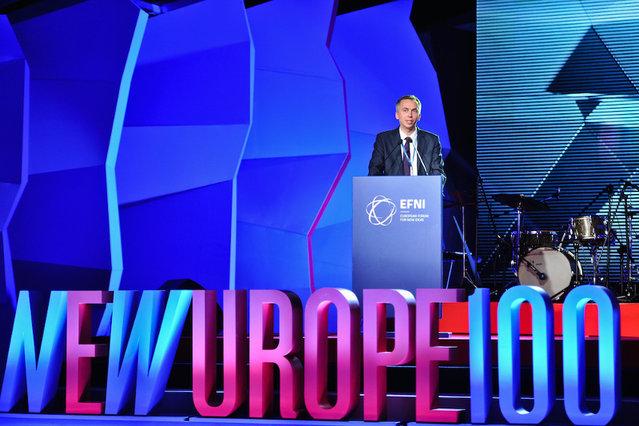 6 români aleși de liderii din lumea tehnologiei și a diverselor instituții, într-un top top al inovatorilor din Europa. Cine sunt cei 6?