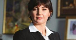 Silvia Radu a fost numită primar general interimar al Chișinăului