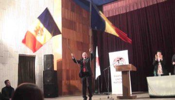 În direct de la Bălți (Republica Moldova): Traian Băsescu despre Unirea Republicii Moldova cu România