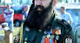 SRI a luat în colimator un spion sârb, membru al organizației Cetniciki Pokret. Era interesat de documente clasificate referitoare la infrastructura critică şi obiectivele militare naționale