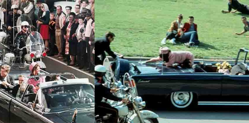 Teoriile conspirației. George Friedman uimește cu o analiză despre moartea lui Kennedy și recenta desecretizare a dosarelor de către comunitatea americană de informații