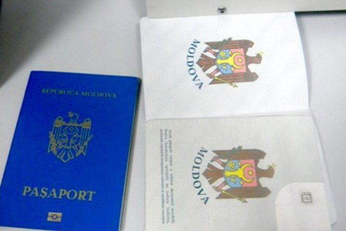 """Deputat român: """"substituirea denumirii Republicii Moldova cu Moldova în pașapoartele cetățenilor români are un imens potențial provocator"""""""