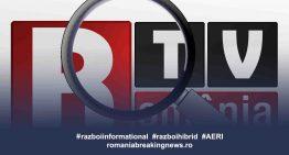 Povestea unei manipulări de presă cu rachete nucleare şi miei cu două capete, la România TV. Imagini banale din 2011, folosite pentru diabolizarea armatei a SUA în România