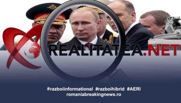 Exclusiv la RBN Press: Analiza și Expunerea Razboiul Informațional al Federatiei Ruse prin intermediul Realitatea.net (ep.2 )