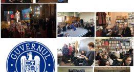 Promovarea și păstrarea patrimoniului cultural și lingvistic al românilor din Bulgaria, pe agenda vizitei ministrului pentru românii de pretutindeni, Andreea Păstîrnac, la Vidin
