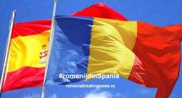 Ministrul pentru românii de pretutindeni în dialog cu oficialii spanioli pentru proiecte cu impact asupra comunității românești