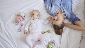Cum uşurează tehnologia viaţa părinţilor?
