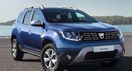 """SUV-ul românesc Dacia se pregătește să """"spargă"""" bariera producției de 200.000 de mașini într-un an. Nimeni nu se aştepta ca Duster să apară cu asemena dotări!"""