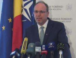 """Ambasadorul României la Chișinău: """"UE – Șansa de prosperitate a Republcii Moldova"""""""