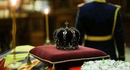 Video: Funeraliile Regelui Mihai I al României