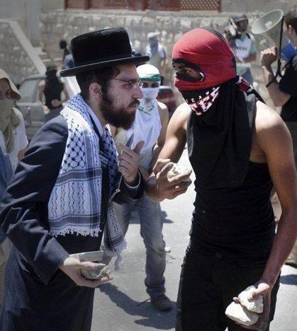 O zi a mâniei, dorită de palestinieni, după ce SUA a anunțat că își muta ambasada la Ierusalim