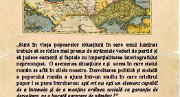 """CE SE MAI POATE SCRIE DESPRE MIHAI EMINESCU? Aspectele geopolitice din publicistica eminesciană ,,interzisă"""""""