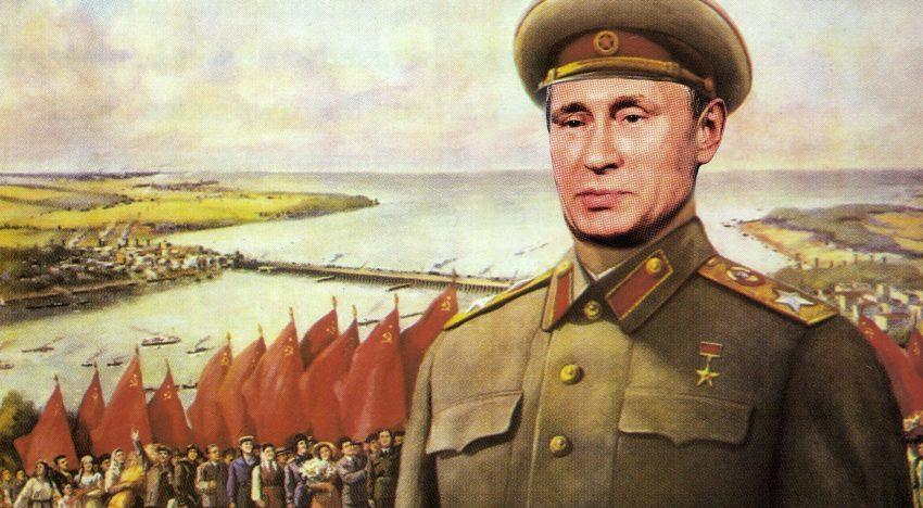 Coșmarul secolului XXI? Revigorarea propagandei de stat a Federației Ruse sau Cum deturnează Kremlinul adevărul despre trecut pentru a supravieţui în istorie