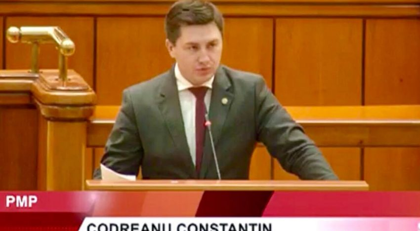Deputat român, cere solidaritate cu românii din localitățile vizate de tentative de incendiere a școlilor românești din Cernăuți – Ucraina