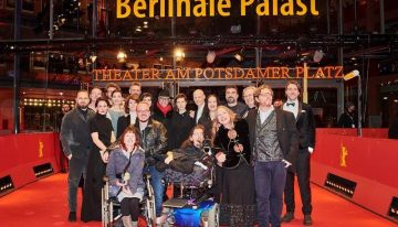 Regizoarea Adina Pintilie a câștigat Ursul de Aur și premiul pentru debut la Festivalul de Film de la Berlin