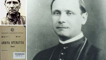 """Un exemplu de eroism și umanitarism – Cardinalul Iuliu Hossu, în emisiunea """"Un Veac de la Marea Unire"""""""