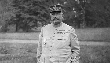"""Video: """"Un Veac de la Marea Unire""""- evocarea unui român prin adopţie, generalul Henri Mathias Berthelot, care prin fapte şi simţire pentru România a fost mai român decât mulţi dintre noi"""