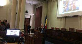 S-a lansat calendarul de activități al Ministerului pentru Românii de Pretutindeni, pentru anul 2018 – An centenar în comunitățile românești de pretutindeni