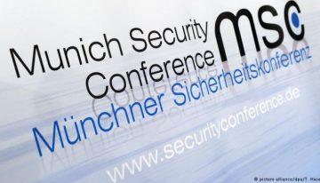 Conferința de Securitate de la Munchen: Premierul Republicii Moldova – Pavel Filip, preocupat de o Europă de Est cât mai previzibilă şi stabilă