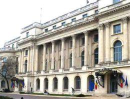 Deputatul Constantin Codreanu dorește punerea în drepturi a istoriei Palatului Regal din București