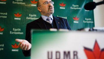 UDMR refuză crearea de condiții pentru exercitarea dreptului de vot de către românii din diaspora. Deputatul român Constantin Codreanu recționează.