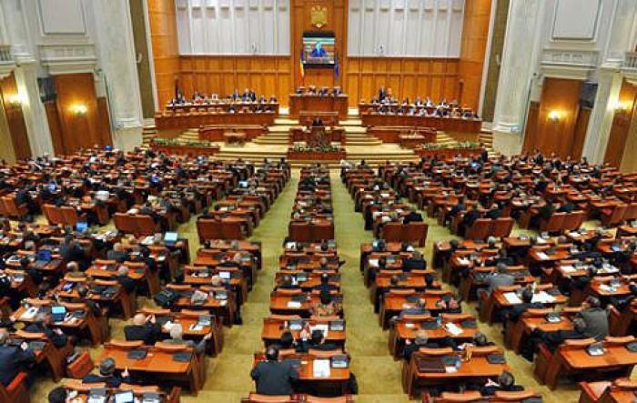 Video: Ropote de aplauze în Parlamentul României pentru primarii din Republica Moldova care au semnat Declarațiile de UNIRE cu Țara. Cum au reacționat antiromânii din RM?