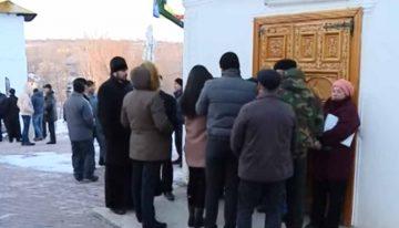 Video: Cazul atacului violent asupra parohiei Dereneu din protopopiatul Călărași al Mitropoliei Basarabiei (Patriarhia Română) și amenințărilor proferate de reprezentanții Patriarhiei Ruse de la Moscova