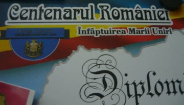 Foto: Cum văd copii dintr-o școală gimnazială din Ploiești, CENTENARUL ROMÂNIEI MARI ?