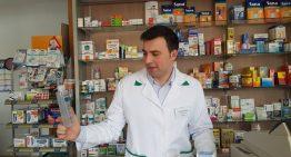 Produsul unui tânăr farmacist român, concurează de la egal la egal cu marile branduri internaţionale