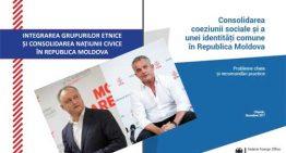 """STUDIU: ORICE, DAR NU ROMÂNI! FUNDAMENTELE """"NAȚIUNII CIVICE MOLDOVENEȘTI"""""""