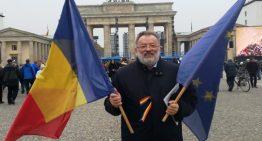 """Dosar de """"patriot""""! … sau, cum reflexia Moscovei lucește nestingherită pe plaiurile mioritice cu pașaport german. Dacă îl vedeți…"""