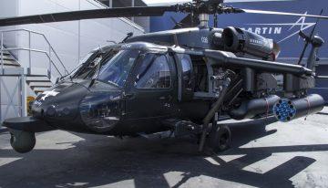 România va găzdui singurul Centru Regional de Echipare și Întreținere a elicopterelor Black Hawk pentru Europa