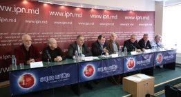 Deputații primului Parlament al Republicii Moldova (1990-1994), semnatari ai Declarației de Independențăcer Unirea cu România