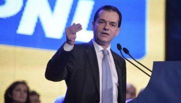 Restructurarea Executivului, punct important pentru prima şedinţă a Guvernului Orban