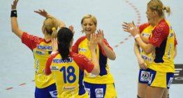 Naţionala de handbal feminin (tineret) a României s-a calificat la turneul final al Campionatului Mondial de tineret din 2018