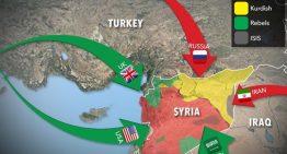 Reconcentrarea forțelor pe Orientul Mijlociu – în avantajul cui ?