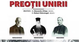 Centenar: Preoții Unirii – eveniment la București, dedicat contribuţiei slujitorilor bisericii la crearea statului naţional unitar român