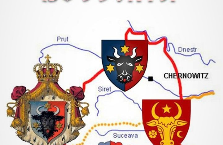 BUCOVINA – Repere dintr-o analiză geopolitică