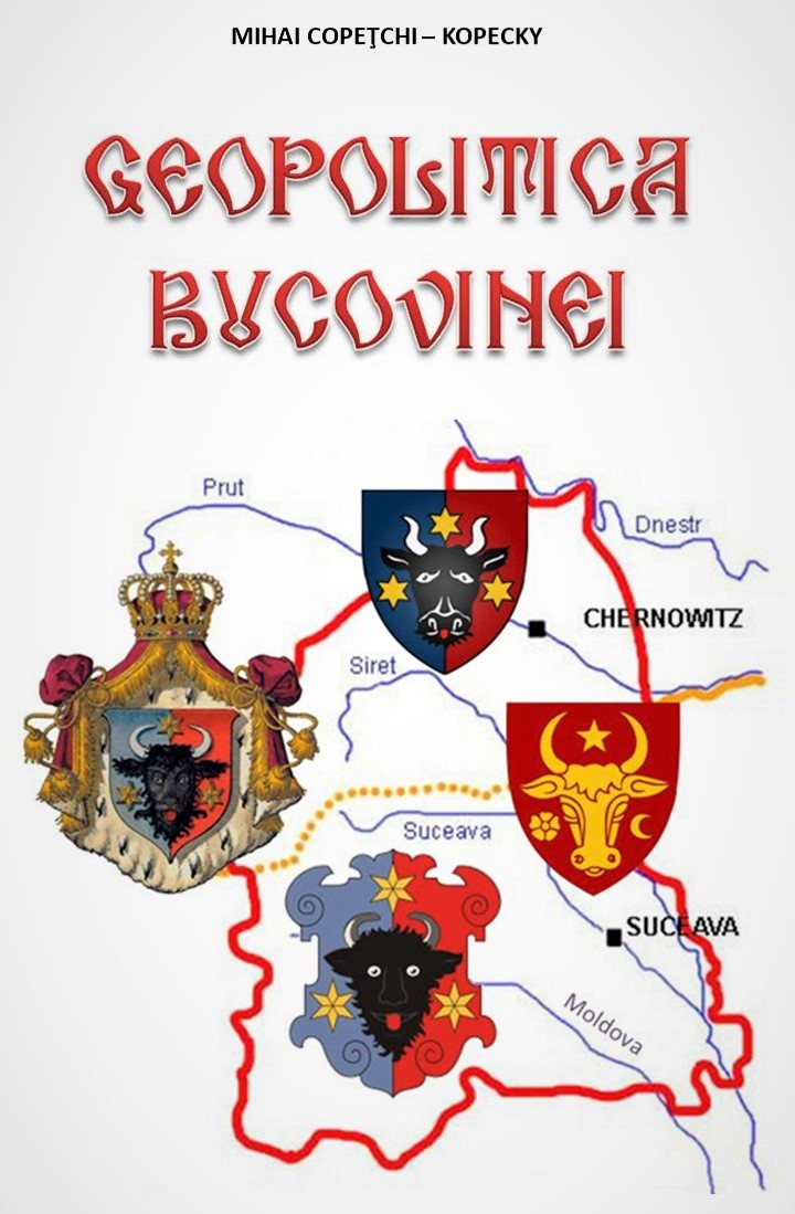 citate despre bucovina BUCOVINA – Repere dintr o analiză geopolitică – România Breaking  citate despre bucovina