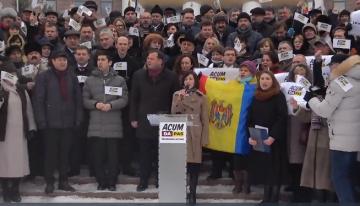 """Video: Lansarea campaniei """"Învingem ACUM pentru dreptate și viață bună! Votează ACUM!"""""""