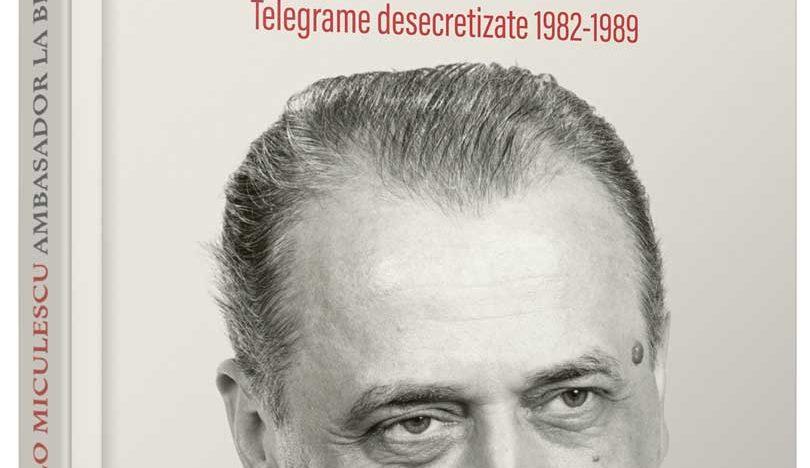 Video: ANGELO MICULESCU AMBASADOR LA BEIJING – telegrame desecretizate 1982-1989