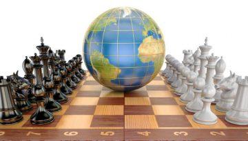 STUDIUL GEOPOLITICII – O METODĂ UTILĂ PENTRU CEI CE VOR SĂ ÎNŢELEAGĂ LUMEA ACTUALĂ