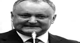 """Igor DODON – profil de președinte: corupție, afaceri murdare, legături oligarhice, trădare de patrie și o """"caracatiță"""" de interpuși în slujba """"patriei"""" (ep.1)"""