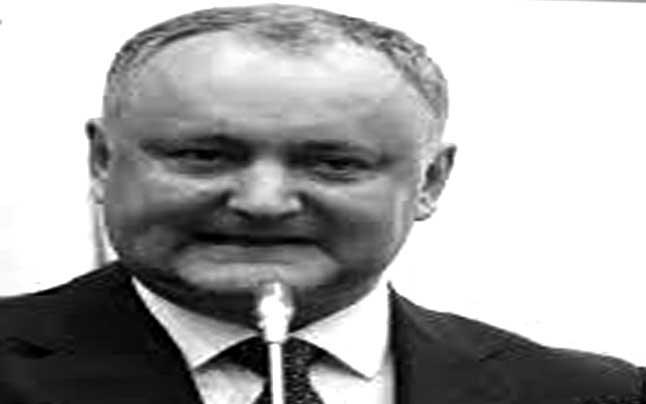 BREAKING NEWS! Dodon a fost SUSPENDAT !!! Pavel Filip Prim-ministrul în exercițiu este acum Președinte interimar al Republicii Moldova