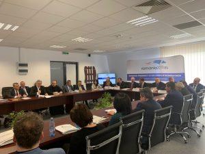 MRP a organizat în cadrul RO2019EU primul eveniment dedicat diasporei și informării pe tema traficului de persoane
