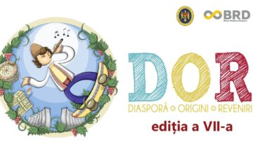 120 de copii și tineri din diasporă și din Republica Moldova vor participa în acest an la Programul guvernamental DOR