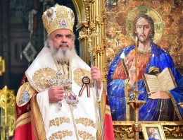 Boboteaza, sărbătoarea curăţirii şi a luminării, transmisiune de la Catedrala Patriarhală