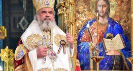 Poziția Bisericii Ortodoxe Române față de situația parohiilor ortodoxe românești din Ucraina